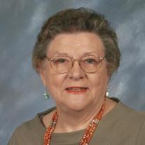 Mrs. Dorothy L. Brown