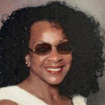 Mrs. Helene Patterson