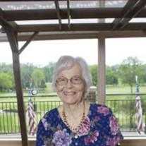 Ruth Krebs
