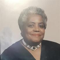 Omie Mae Harris