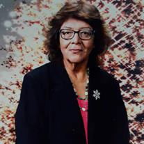 Juanita Kay James