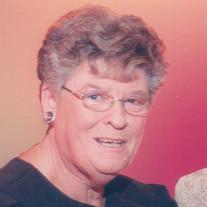 Mary Ann Cyrus