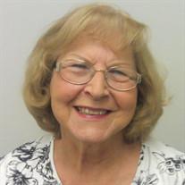Judy Ann VanZandt
