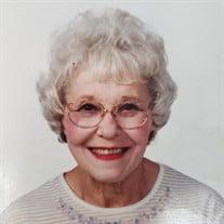 Emma Frances Houser