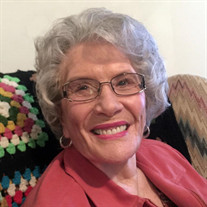 Ramona Lea Davis Ford