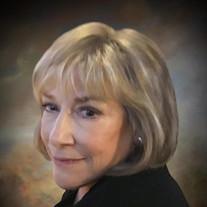 Glenna Rae Tedford
