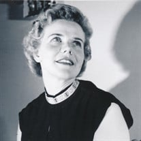 Gisela Josephson