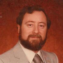 Rodney Melton Griffin