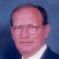 George Kenneth Treadway