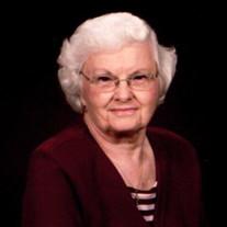 Elizabeth Brazelton Gross