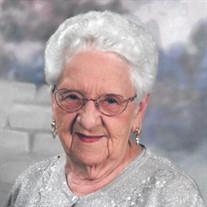 Edna Davidson Thornton