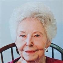 Mary Virginia Adams