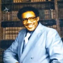 Laurence Karuth Johnson Sr.