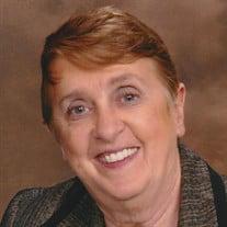 LaNae Hirschi Morgan