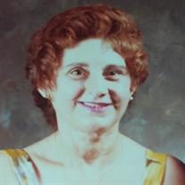 Carmelina A. (Restifo) Franco