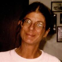 Kaye M. Lindberg