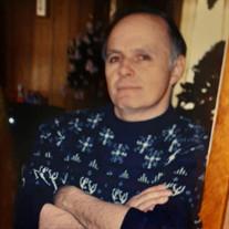 Mr. David Allen Cochran