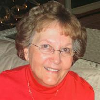 Constance E. Dorosz