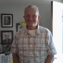 Walter Fred Deeg II