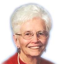 Beverly Joyce Brough Veibell