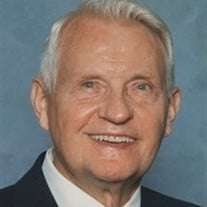 Mr. Thomas McKendre Williams, Jr.