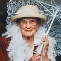 Mrs. Julia M. Buchan