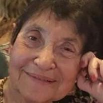 Claire G. Amigo