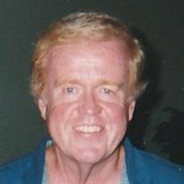 Richard Michael Mahony