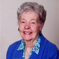 Jeanne P Pence