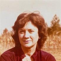Gwen Adams