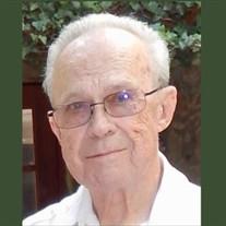 Rev. Rupert Earl Guest
