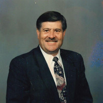 James Dewitt Samons
