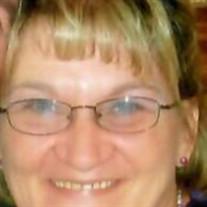 Deborah M Moser