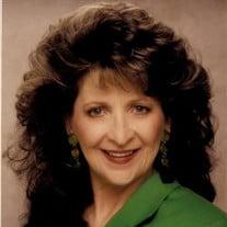 Patricia Jeandron Reynolds