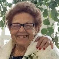 Betty Jean Carter Johnson