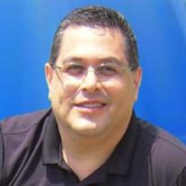 Luis Arroyo Soria