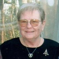 Betty Joyce Parker