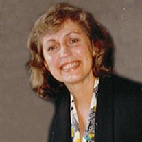 Geraldine Ann Korpinen