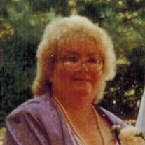 Judy Ann McDonald