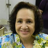 Brenda S. Mouton