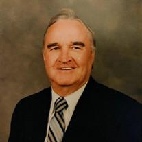 Clyde Edward Gisson