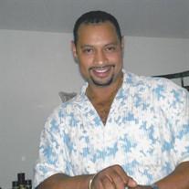 Jorge Aramis Pena