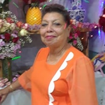 Alba Silva Fletes