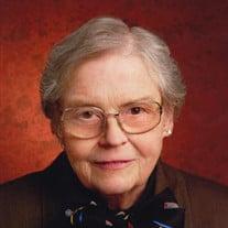 Nina I. McClelland PhD