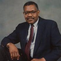 Pastor Carl Pagan