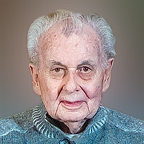 John J. Gehart, Sr.