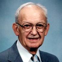 Harry A. Horn