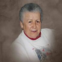 Jean Margaret Jarman