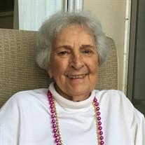 Lois Fern Tribble