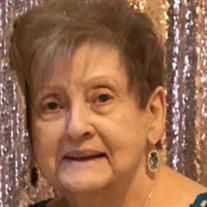 Shirley D. Hays
